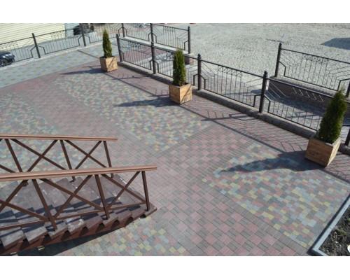 Плитка напольная уличная: подбор оптимального варианта