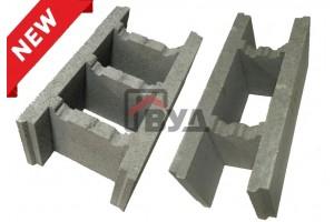 Новые фундаментные блоки