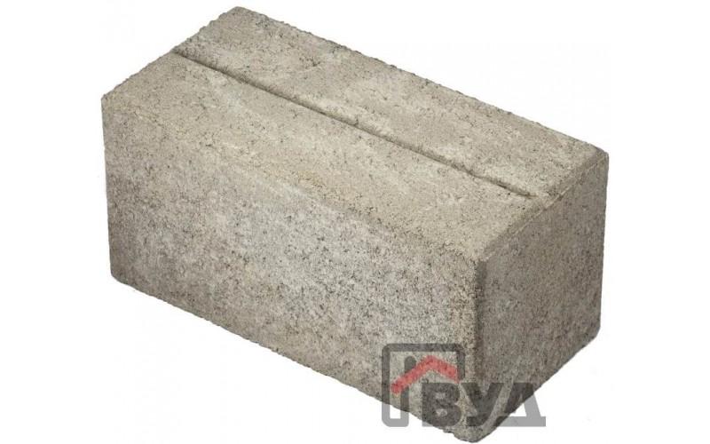 Блок полнотелый 190 (М100)
