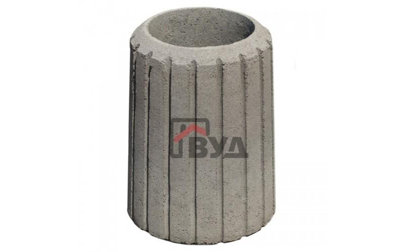 Урна бетонная