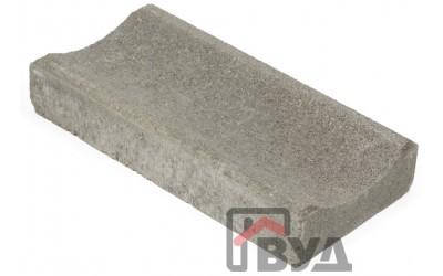 Отлив бетонный