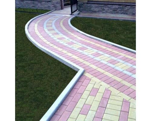 Укладка бордюров для тротуарной плитки: особенности и рекомендации
