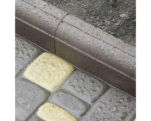 Производство бордюра тротуарного в Украине